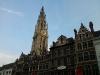 Antverpenas - Rubenso ir deimantų miestas Belgijoje