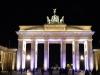 Berlin, Berlynas. Brandenburgo vartai