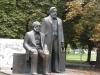 Berlin, Berlynas. Barzdočiai atkeliavo iš DDR, bet aktualumo dar neprarado