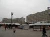Berlin, Berlynas. Alexanderplatz - buvusio Rytų Berlyno širdis