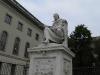 Paminklas Vilhelmui fon Humboldtui Berlyne