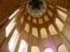 Berlynas. Prancūzų bažnyčios vidus