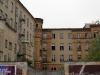 Buvo gražus Berlyno namas, per karą sugriautas, pateko DDR pusėn, atstatytas, tačiau po Vokietijų susijungimo - niekam nereikalingas