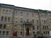 Šis Berlyno namas galėtų daug papasakoti. Savo laiku buvo Hitlerio pavaduotojo Rudolfo Hesso būstinė