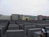 Žydų genocido memorialas Berlyne