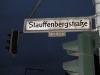Stauffenbergas - pasikėsinimo prieš Hitlerį organizatorius