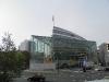 """Krikščionių demokratų partijos būstinė Berlyne, pakrikštyta """"Titaniku"""""""