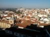Koimbra - seno universiteto miestas, viduramžių Portugalijos sostinė