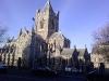 Dublinas, Kristaus bažnyčios katedra