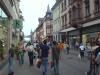 Heidelbergas - Vokietijos Baden Viurtembergo žemės turistų sostinė