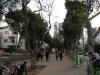 Izraelis - Tel Avivas. Rotšildo bulvaras