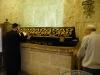Jeruzalė. Karaliaus Dovydo kapas