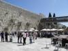 Jeruzalė. Raudų siena