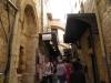 Jeruzalė. Via dolorosa