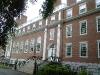 Vienas iš Harvardo universiteto pastatų