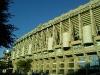 Madridas. Santiago Bernabeu stadionas