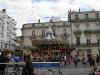 Montpellier-Monpeljė. Place de la Comédie