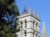 Montpellier-Monpeljė. Saint Pierre katedra