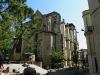 Montpellier-Monpeljė. Šv. Roko katedra