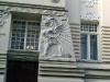 Įspūdingas Rygos Jugendstil