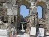 SIDE - Sidė, Antikos miestas ir Turkijos kurortas